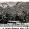 Routeburn Valley Cabin, Bryant