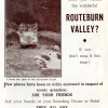 Bryant, Routeburn Advertising
