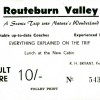 Routeburn Advertising, Bryant