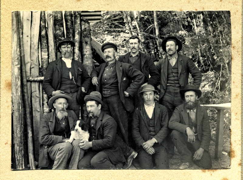 Sawmill Workers