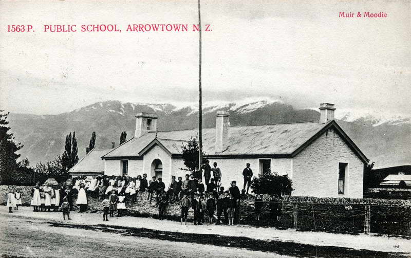 Arrowtown Public School