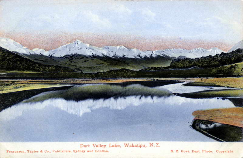 Dart Valley