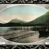Diamond Lake / Tinted Opalette
