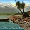 Diamond Lake & Richardson Range
