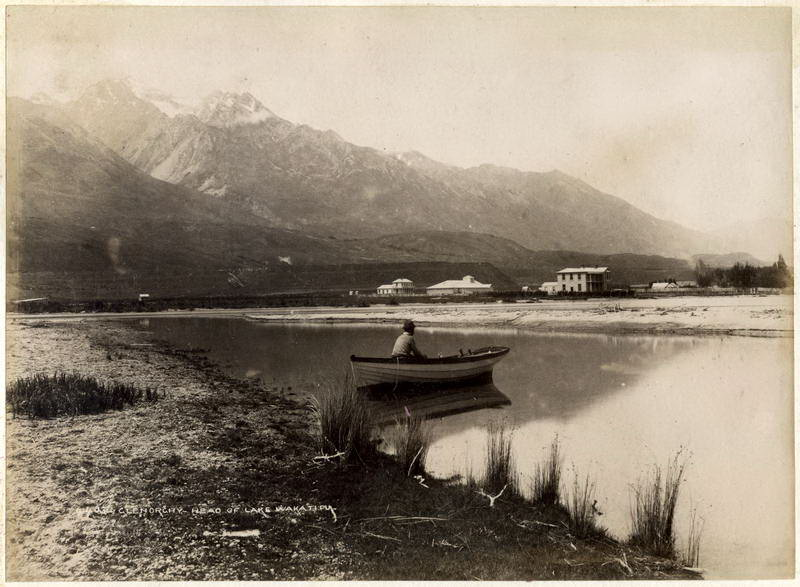 Glenorchy, Head of Lake Wakatipu