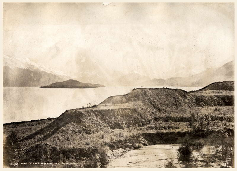 HOL Wakatipu from 25 Mile