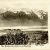Humboldts Kinloch & Glenorchy - PPC