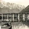 Kawarau Dam