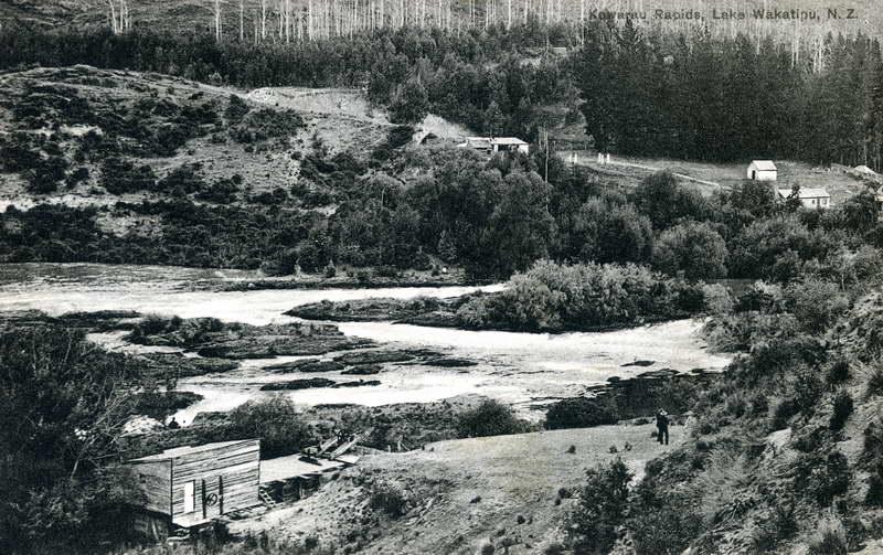 Kawarau Rapids