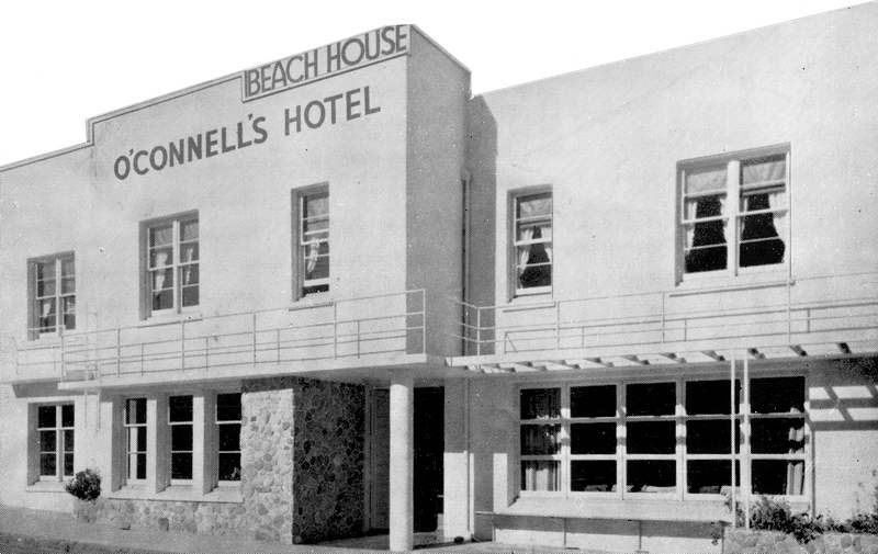 O'Connell's Hotel