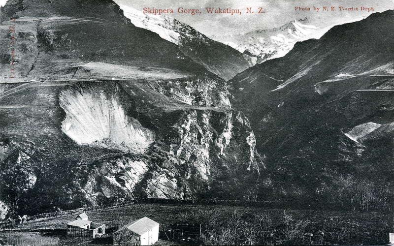 Skipper's Gorge