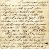 1877 Birley Letter, Lower Shotover School, Hatten, Chegwedden, Sabine
