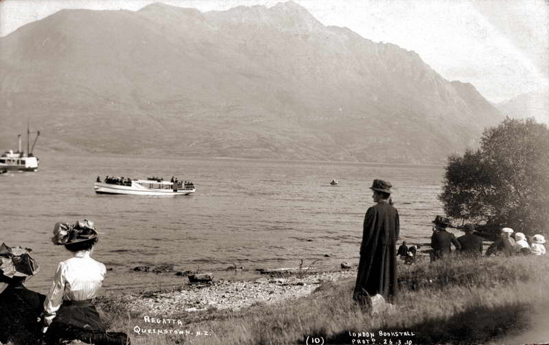 Regatta, Queenstown