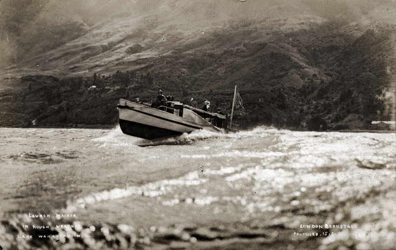 'Wairoa'