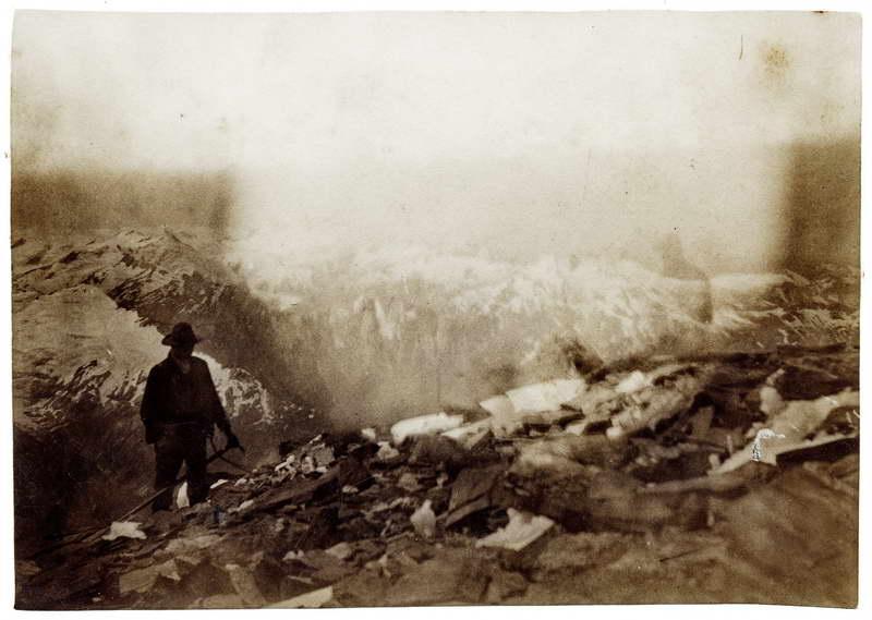 Mt Earnslaw Summit - Birley