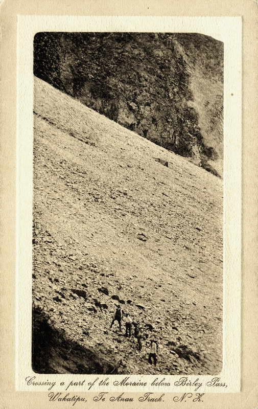 Birley Pass