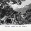 Lake Manapouri Camp