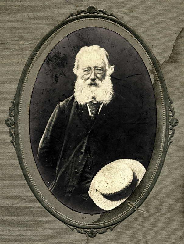 Joseph Karley Birley