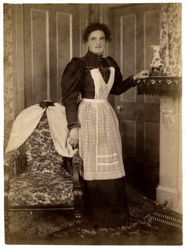 Mary Birley (nee Hood)