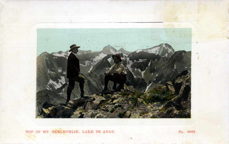 Mt. Skelmorlie
