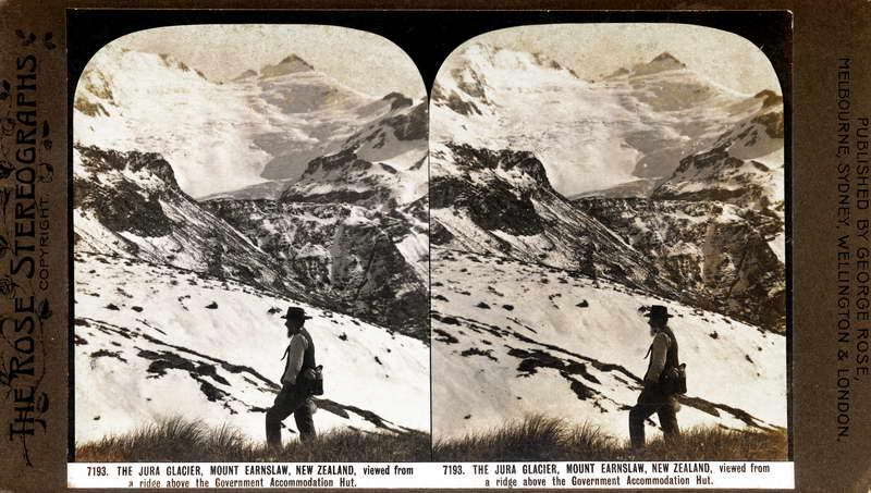 Dura Glacier