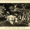 Routeburn Huts