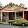 Arrowtown Post Office Alterations, 1988