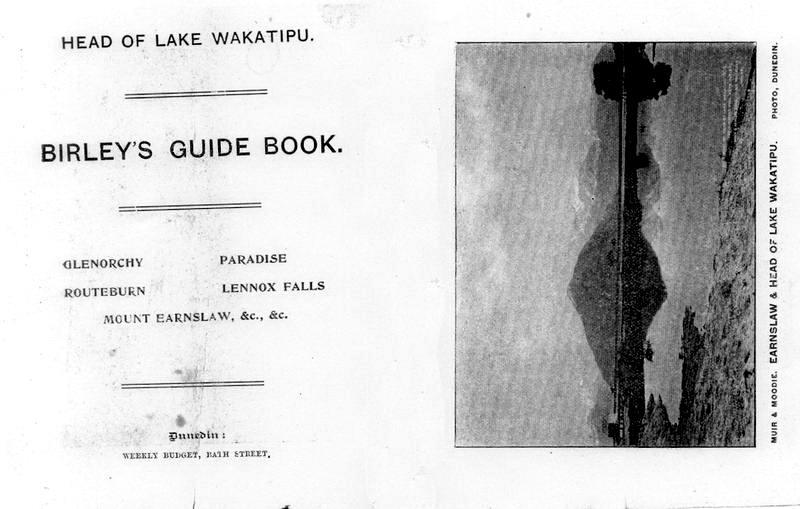 Birley's Guide Book - P2