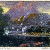Clinton River, Art Card