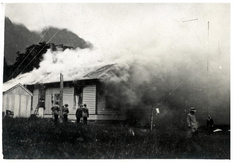 Glade House Fire 3