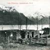Building Remains, Lake Wakatipu