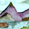 Mitre Peak, Artists Card