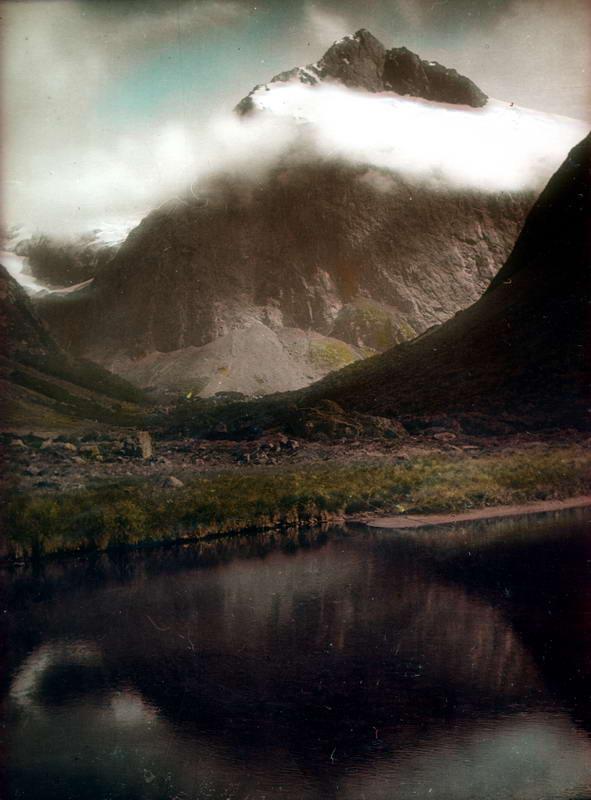 Mt. Talbot / Hollyford River / Cirque Camp