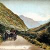 Queenstown Gorge