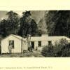 Quinton Hut