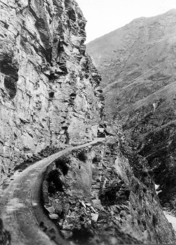 Skippers Road