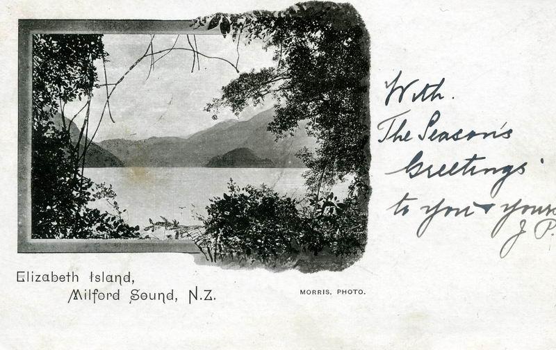 Elizabeth Island
