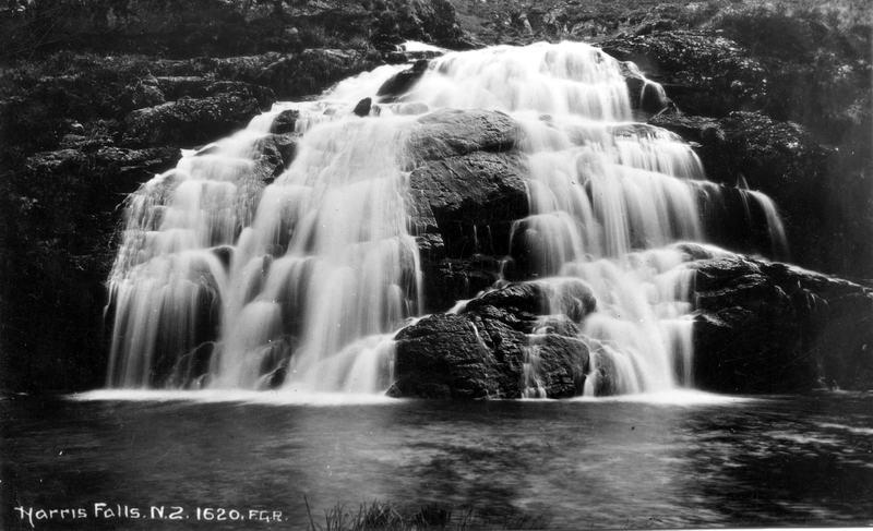 FGR 1620, Harris Falls