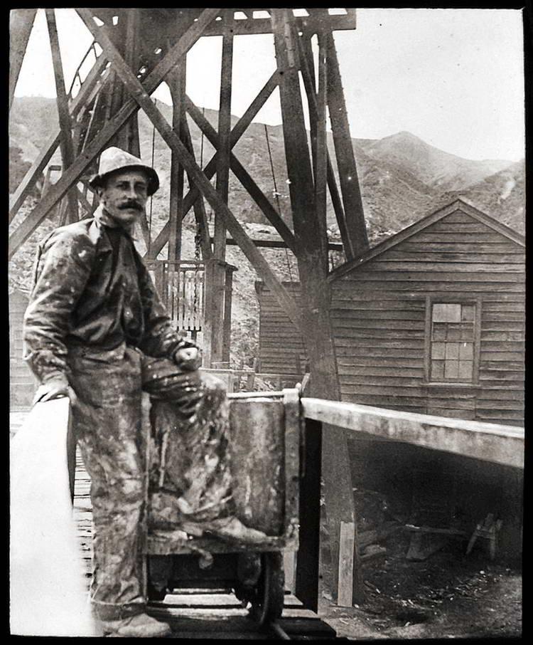 Mining, Otago