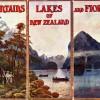 Milford Tourist Brochure