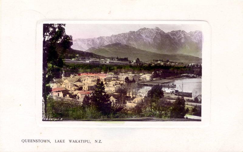 Queenstown View