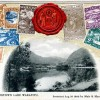 Queenstown, M&M Stamp Card